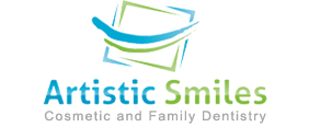Logo of Artistic Smiles Cosmetic and Family Dentistry